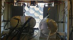 NREL Solar Research Facility