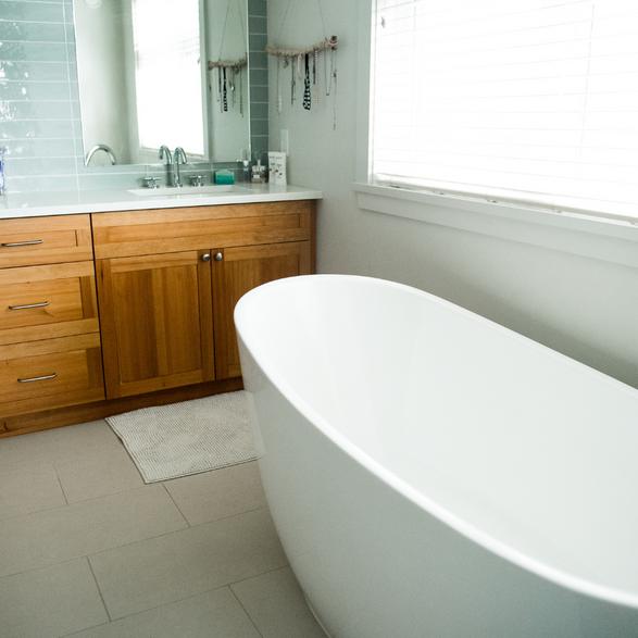 3 Master Bath Saindon Renovation Squamis