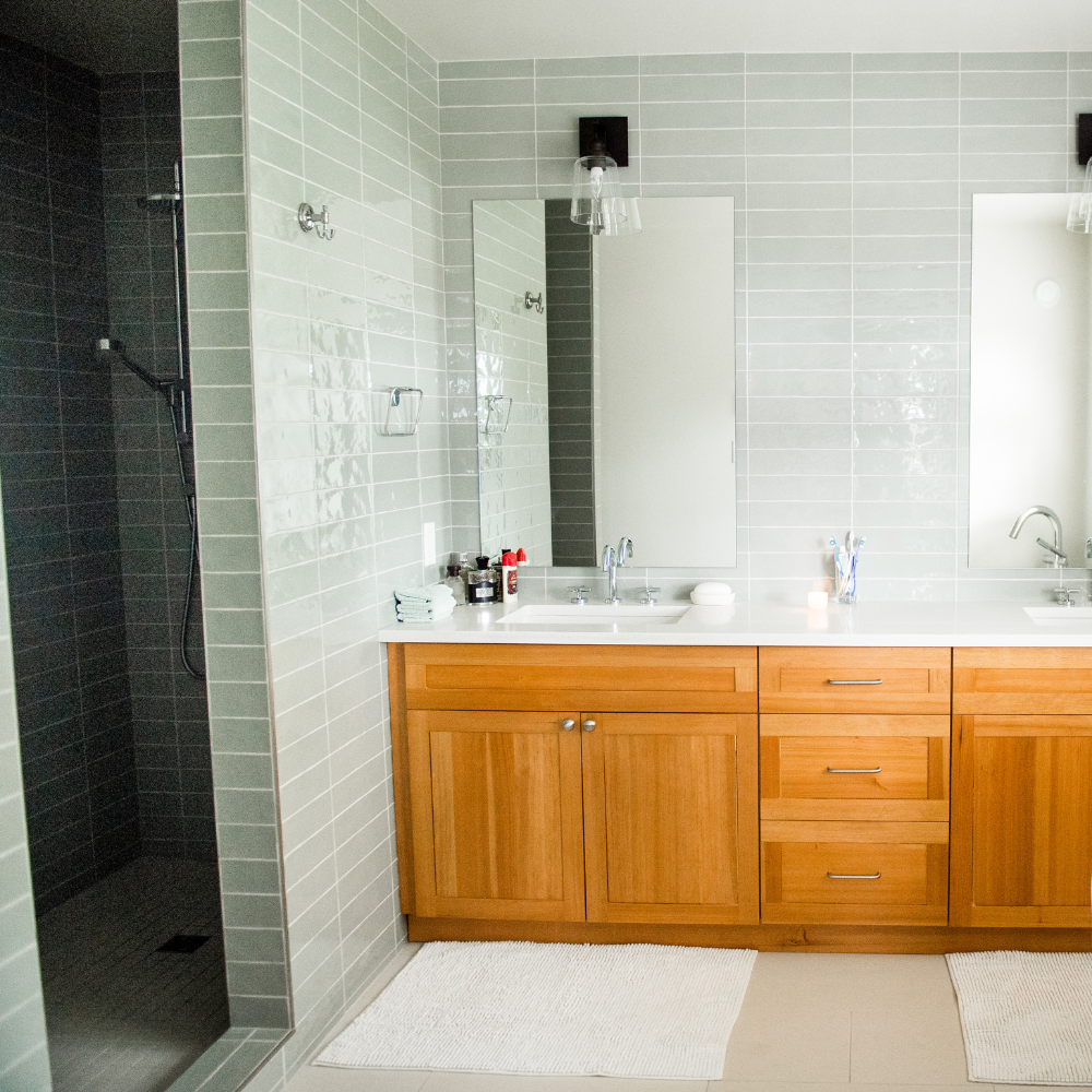 2 Master Bath Saindon Renovation Squamis