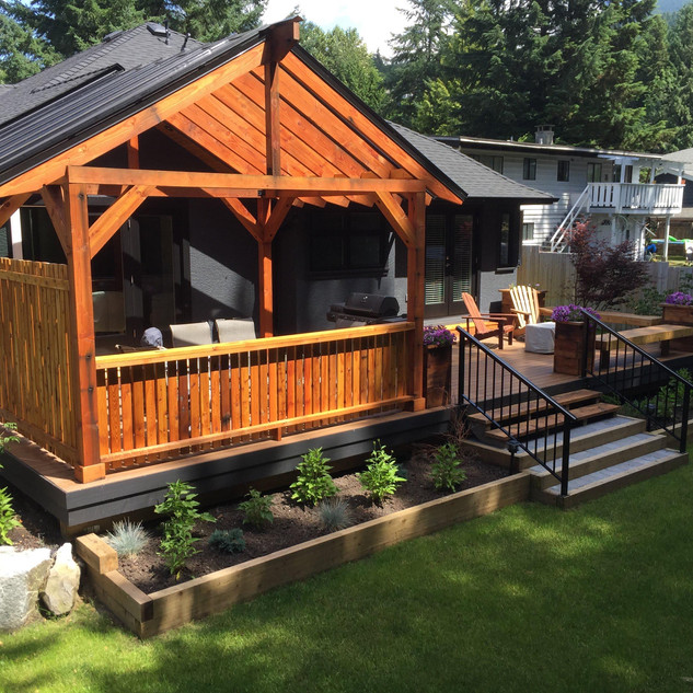 woodridge construction squamish renovati