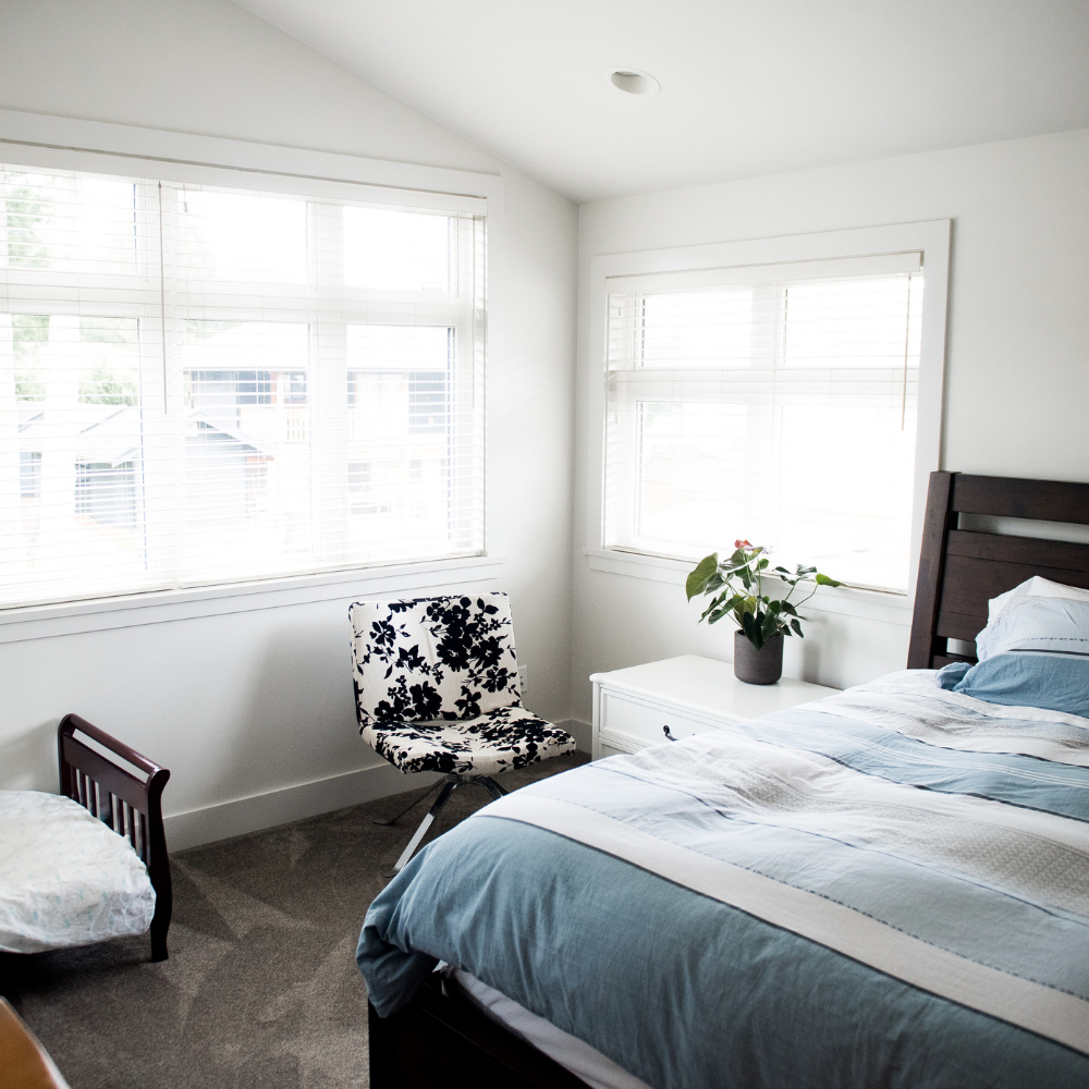 Master Bed Saindon Renovation Squamish.p