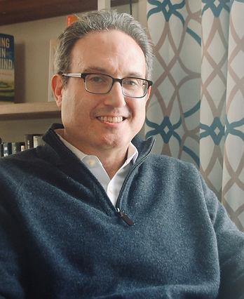 Peter Gross Life and Career Coach|Nonprofit Coaching