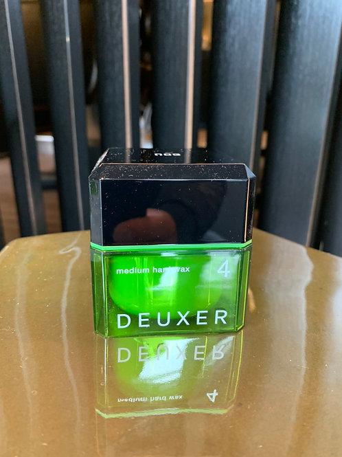 DUEXER WAX GREEN 4