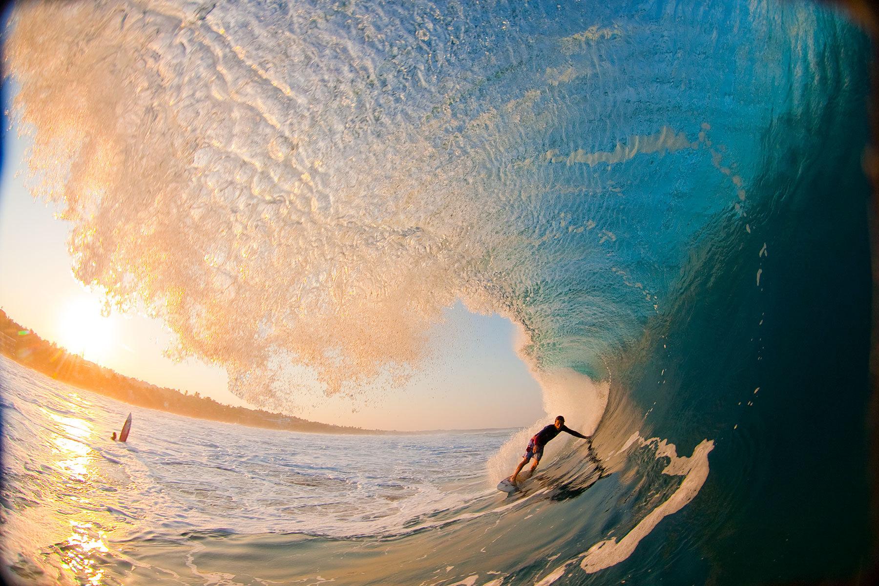 серфинг в доминикане Republica.pro