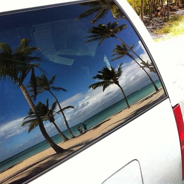 Серфинг в Доминикане вместе со школой серфинга CaribbeanSurfAdventure.com
