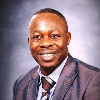 Martin Ssesanga DIPM, MCIM, MBA