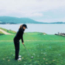 If you're wondering if Pebble Beach is a