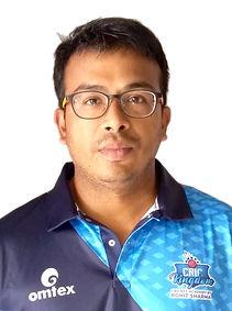 Karthik Cuddalore Narayansamy