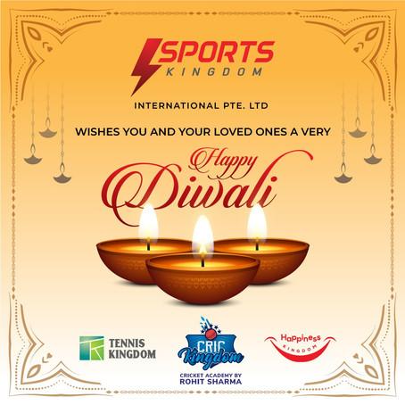 Copy of Happy Diwali