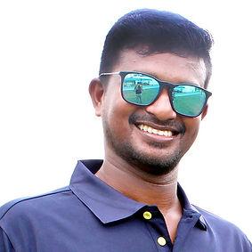 Surendar Chandramohan