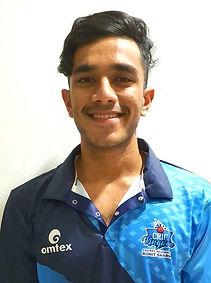 Rohan Rangarajan