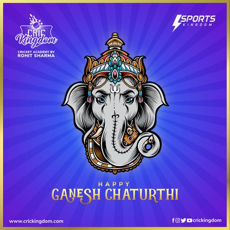 Happy Vinayak Chaturthi