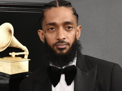 Why This Nipsey Murder Hurts So Much