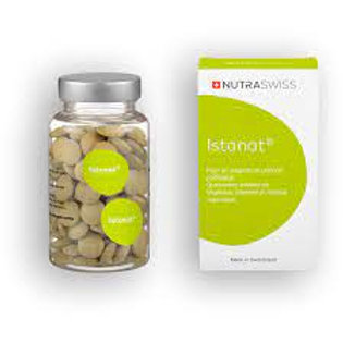 Oméga 3 et Vitamine D naturelle NutraSwiss