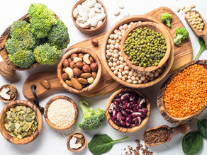 Les 9 sources de protéines et les besoins journaliers