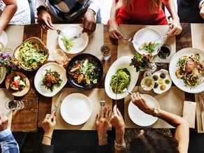 Équilibrez votre alimentation sur une semaine