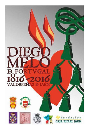 Exposición Fray Diego Melo de Portugal