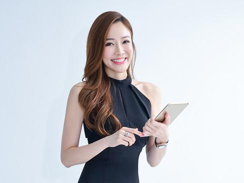 Judy Tay, Property Blogger