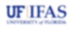 University of Florida IFAS Logo