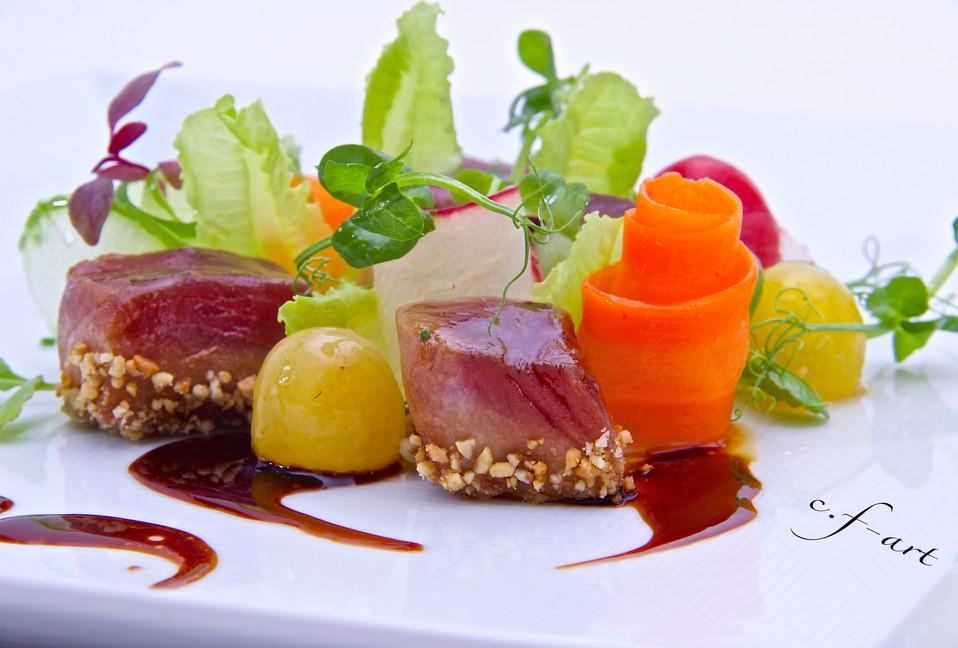Red Tuna