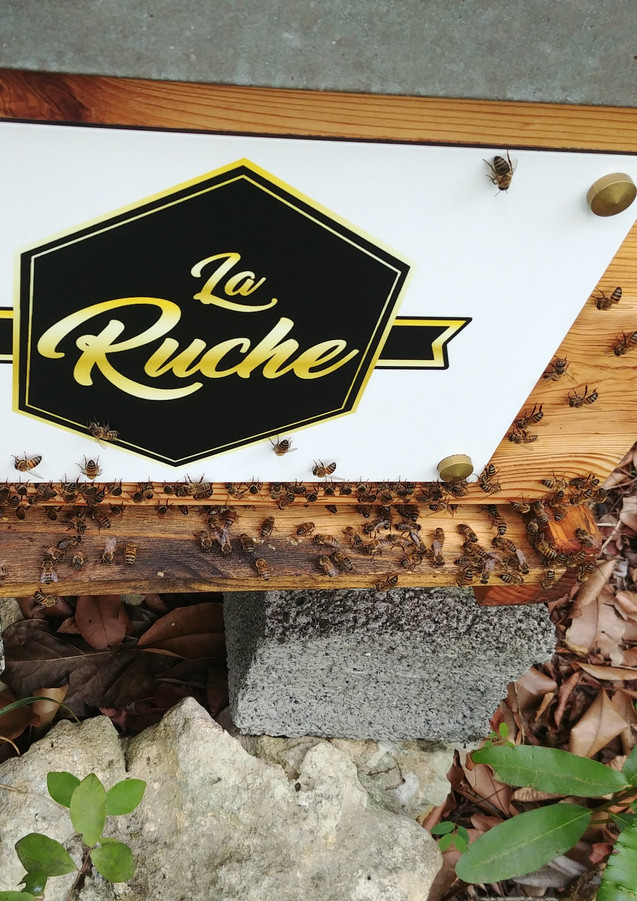 Ruche La Ruche Boulangerie