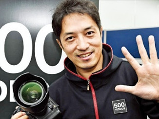 [한국경제] 500비디오스 양성호 대표 인터뷰