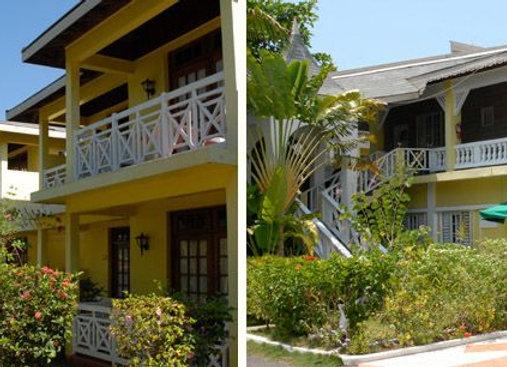 Merrils Beach Resort I