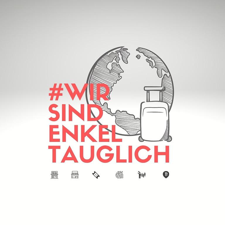 Image- und Sichtbarkeitskampagne #wirsindenkeltauglich