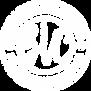 Schwarz und weiß Quadrate Industrie Logo