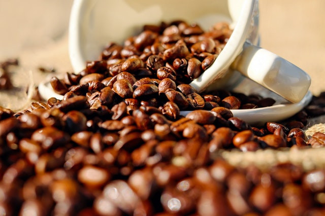 How to Keeping Fresh Coffee Beans