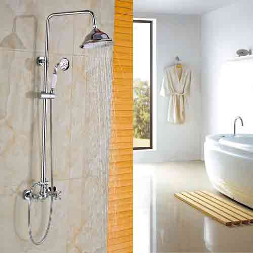 Factor to Consider When Choosing Shower Head.