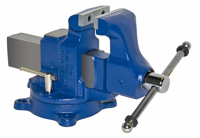 8 Step Things You Must be Know about the Bench Vise: Secrets Shoping Tips
