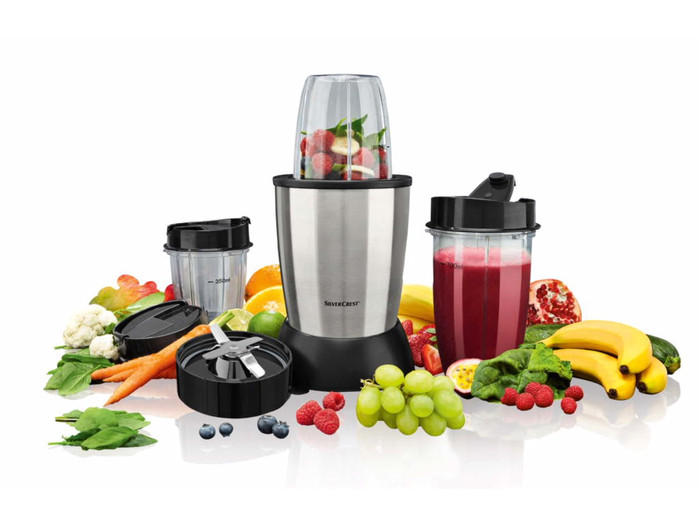 What to consider when choosing a Smoothie model