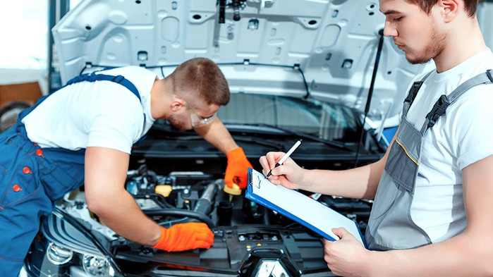 Helpful Tips for your Car Maintenance