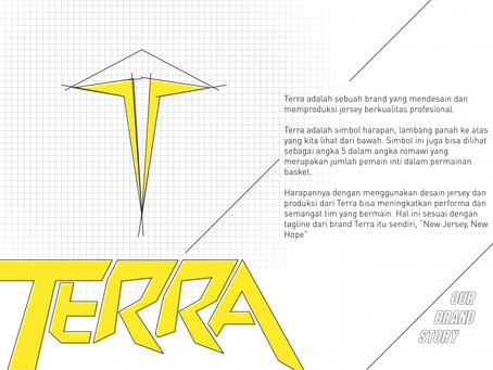 Terra Brand Story
