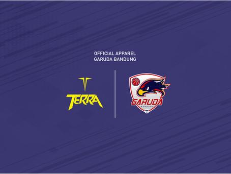 Official Apparel Garuda Bandung