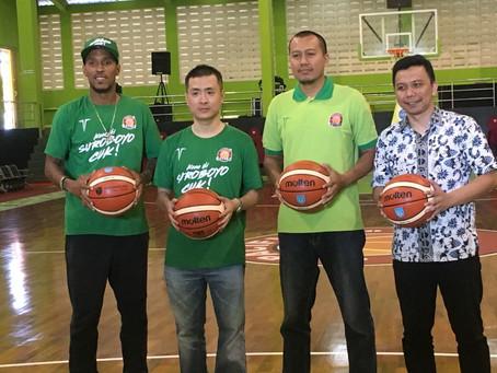 Turnamen Piala 50th Pacific Caesar Surabaya