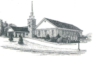 First United Methodist Church Building