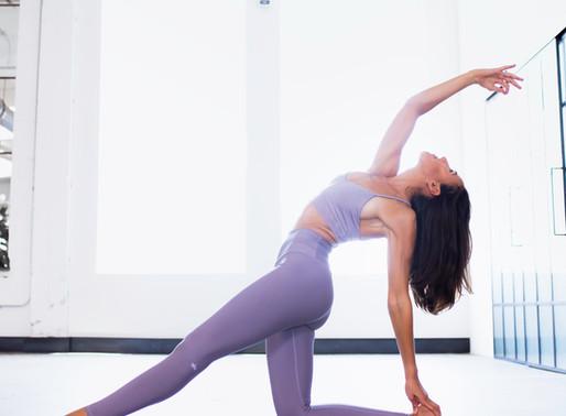 How to Practice: Peak Postures