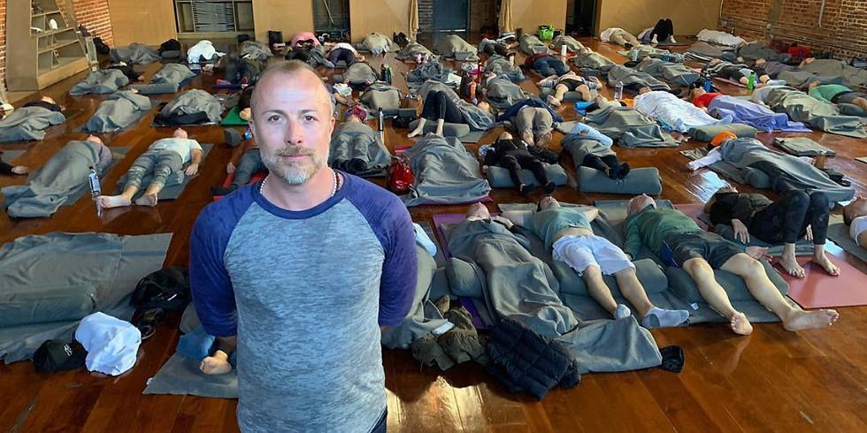 *LIVE* BREATHWORK CLASS: Unlock Your Potential with Scott Schwenk