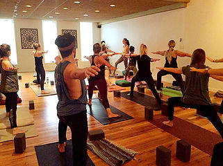 Advanced Yoga Teacher Training Fort Collins