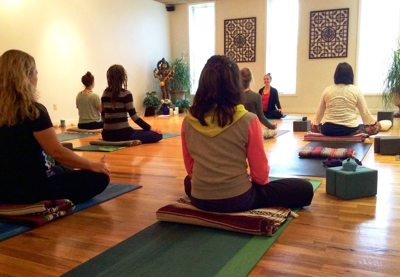 Yoga Teacher Training Fort Collins Om Ananda Yoga