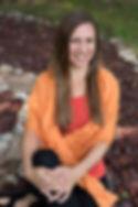 Sarada Erickson prenatal yoga teacher training leader