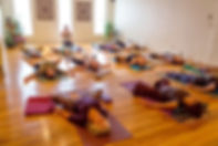 Prenatal Yoga Teacher Training Fort Collins