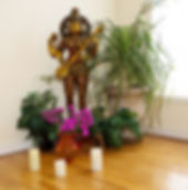 Yoga Studio Fort Collins Saraswati
