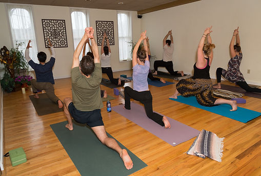 Affordable Yoga Class Fort Collins Om Ananda Yoga