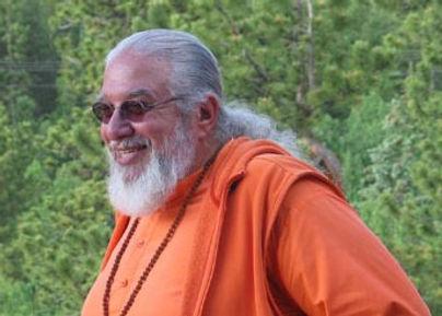 Swami Shambhavananda founder shambhava yoga