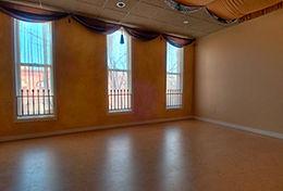 yoga studio rental fort collins