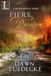 FIERY PASSION Cover Reveal