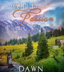 Wild Passion Cover Reveal And Excerpt